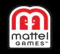 Mattel Games Logo