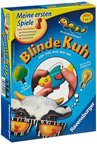 Blinde Kuh Spielanleitung
