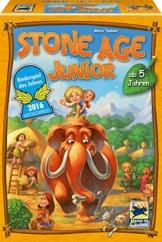 Stone Age Junior von Schmidt Spiele